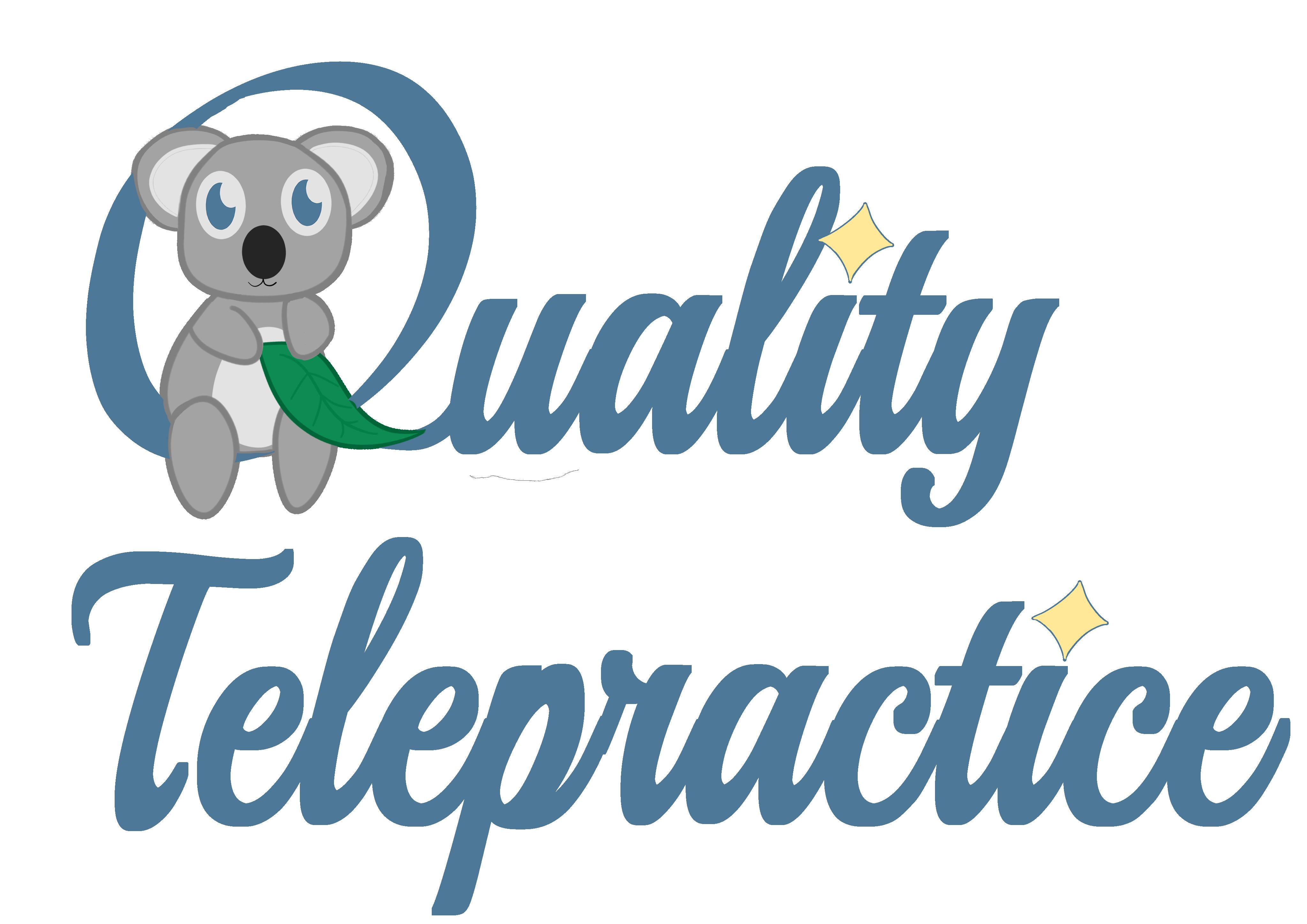 Quality Telepractice
